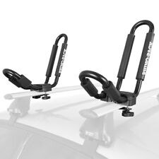 Rhino-Rack S510 - Fixed J-Style Kayak Carrier
