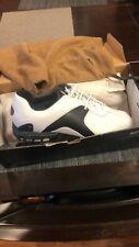 Nike Air Tour TW Golf Shoes - Size 12 White
