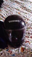 TAKACHI MOTORBIKE HELMET XS