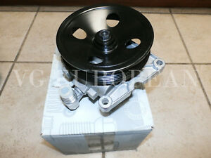 Mercedes-Benz Genuine Power Steering Pump NEW ML500 R500 2006-2007