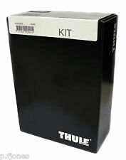 Thule Fitting Kit For Use With 751, 753, And 754 Foot Packs / Footpacks