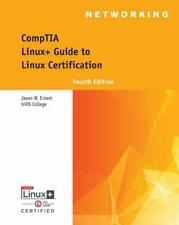 CompTIA Linux+ Guide to Linux Certification by Jason Eckert (author)