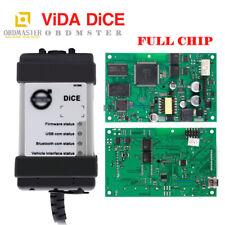 VIDA DICE Full Chip For Volvo Dice 2014D Multi-Language Green Board OBD2 Scanner