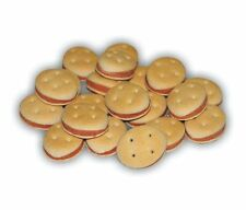 <100g >C 11 TRAINING Burgers for PUPPY Beef flavour, dog snacks, biscuits