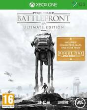 Star Wars Battlefront Ultimate Edition Xbox One * NEW SEALED PAL *