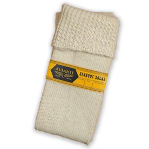 Lewis Leathers Aviakit Sea boot Socks Wool Mens Ladies UK3 - 11
