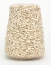 Sequin Yarn Konengarn Farbe Violetto* NM 7,8* 42,50€//kg Paillettengarn