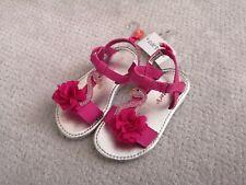 Carter's Shoes Wenna Flamingo T-Strap Sandal