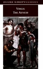 The Aeneid (Oxford World's Classics),Virgil, Jasper Griffin, C. Day Lewis