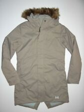 Under Armour Womens UA ColdGear Infrared Reactor Voltage Parka Jacket Small $300