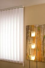Lamellenvorhang Vertikal Jalousie Lamellen Fenster Tür Streifenvorhang 100 x 250
