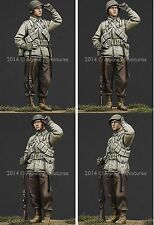 Alpine Miniatures 1/35 35185 WW2 US Infantry