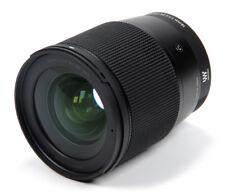 Sigma 16mm f/1.4 DC DN Contemporary Lens for Sony E #402965 BRAND NEW