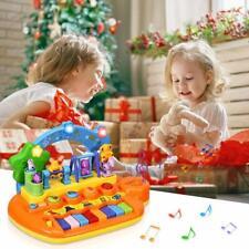 Babyspielzeug Klavier Musikspielzeug Spielzeug Keyboard Baby Klaviertastatur