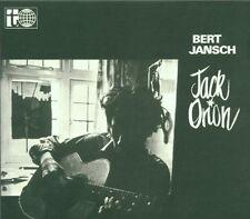Bert Jansch - Jack Orion [New Vinyl] UK - Import