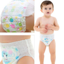 1x Baby Swim Diaper Waterproof Adjustable Cloth Diapers Pool Swimming Diaper UHC