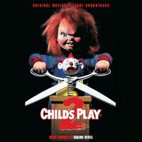 Child's Play 2 - Complete Score - Limited 3000 - Graeme Revell