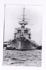 Imperial War Museum Photo NAVY SHIP Destroyer vintage military photograph #3278