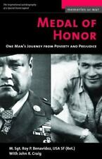 Medal of Honor: One Man's Journey From Poverty and Prejudice (Memories of War),