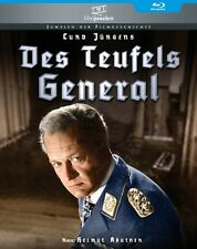 Des Teufels General (1955) - Curd Jürgens - Helmut Käutner - Filmjuwelen BLU-RAY