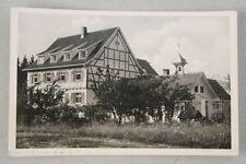Möhringen / Baden - Samariter Schwestern, 1958
