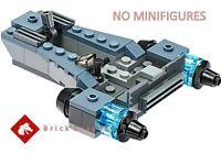 LEGO Star Wars First Order / SIth Battle Speeder from set 75266