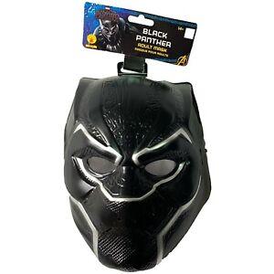Black Panther Adult Marvel Superhero Halloween Costume Cosplay Halloween
