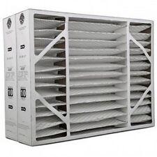 """Lennox X0587 (2-Pack) - 20"""" x 26"""" x 5"""" MERV 10 BMAC Furnace Filter"""
