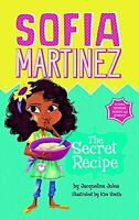 The Secret Recipe (Paperback or Softback)