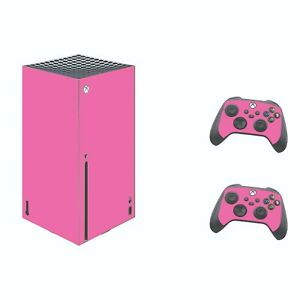 LidStyles Standard Console Contoller Skin Protector Decal Microsoft Xbox Ser. X