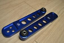 BLUE Skunk2 Style Rear Lower Control Arms LCA - Honda Civic Type R EP3 EP2 JDM