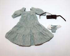 [dollwl](140) momoko's outfits
