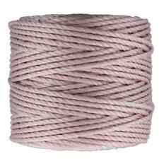 S-LON 0.9mm Macrame Cord Tex 400 knotting thread Blush