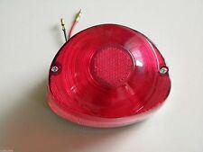 Suzuki TS250 TS185 T500 T250 T305 TC120 AS100 A100 F50 RV90 Taillight Brake Lamp