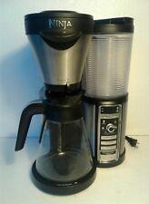 NINJA Coffee Maker Bar Model CF081 Auto IQ Used Works Great