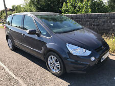 Ford S-Max 5 Doors Cars