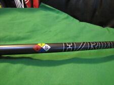 New listing NEW Project X HZRDUS Smoke Black 6.0 60g Driver Shaft Stiff w/Callaway Adapter
