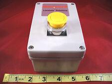 Honeywell Microswitch WOI1A00APBY Pushbutton Switch Wireless Operator Interface