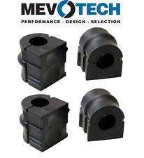 Equinox Torrent Vue Pair Set of 2 Front Sway Bar Link Bushings Mevotech MS508146