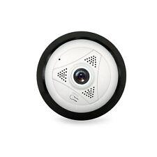 360 Degree Panoramic Camera 1.3MP CCTV Night Vision HD Wifi 3D VR SPY camera