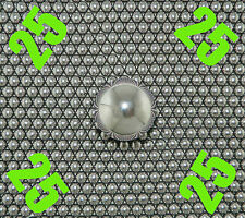 25 -  3/8 Inch G25 Chrome Steel Bearing Balls AISI 52100  Made in USA