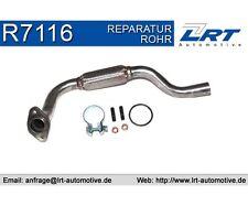 LRT Reparaturrohr, Katalysator   Opel Astra G Stufenheck Astra G Caravan