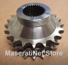 MASERATI BORA CRANK SHAFT CHAIN SPROCKET V8