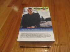 SEALED NOS- 2010 BREAKTHROUGH WITH TONY ROBBINS SIX (6) DVD BOX SET