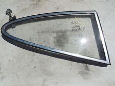 PORSCHE 901 911 912 L T E S WINDOW GLASS QUARTER SEKURIT RIGHT 911S 911T 911E