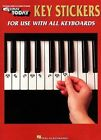 * 81 SOLD * Key Stickers for Piano Keyboard BRAND NEW!! FREE SHIPPING!!
