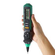 MASTECH MS8211D Pen-Type Digital Multimeter Voltage Tester