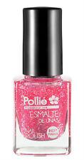 Esmalte de Uñas Color PurpuriNa Rosa Pollie 12ML ManiCura Estetica ProfesionaL