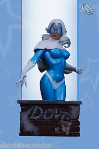 Dove Bust 482/1500 Women of the DC Universe Amanda Conner Series 3 NEW SEALED