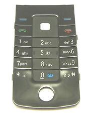 Nokia 6600 Fold 6600F Tastatur Keypad Matte Tastaturmatte Tastenmatte Neu